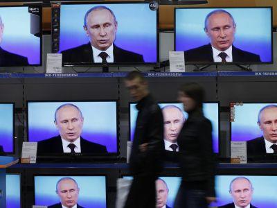 Движение «Голос»: СМИ нарушают закон овыборах лидера России