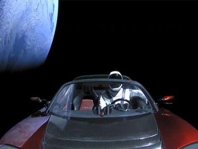 То, что позволено Маску, не под силу рогозиным