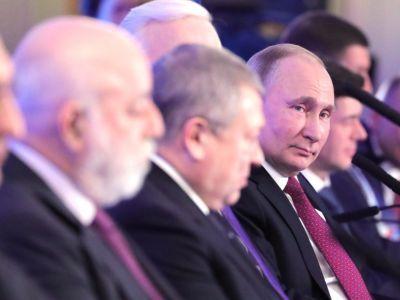 ВТюменской области вдень выборов организуют праздники за26 млн руб.