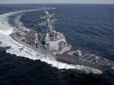 Командующий ВМС ВСУ: Ситуация вЧерном море очень напряженная