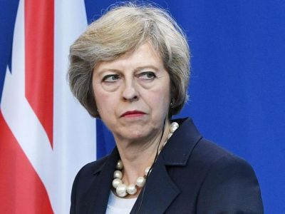 РФ при помощи хакеров готовит компромат на руководство Великобритании,— ST