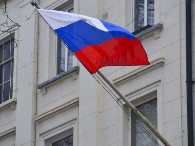 Акции протеста по россии