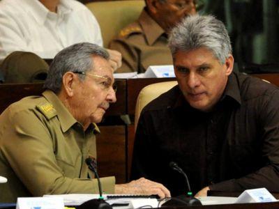 Закончилась эра Кастро