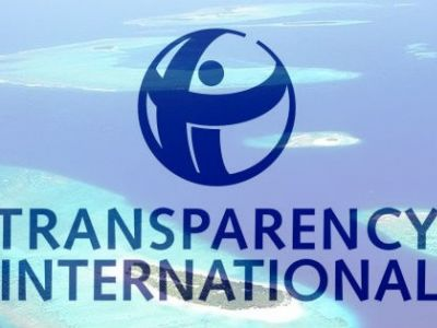 Transparency International. Фото: nsn.fm