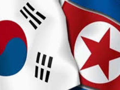 Северная иЮжная Кореи связали военные корабли