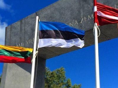Страны Балтии призвали Walmart изъять товары ссимволикой СССР