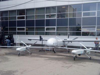 Минобороны закрыло разработку казанского тяжелого беспилотника «Альтаир»