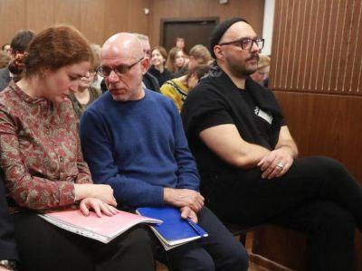 «Забрал себе куда-то»: Серебренников обвинил Мединского вприсвоении денежных средств  избюджета