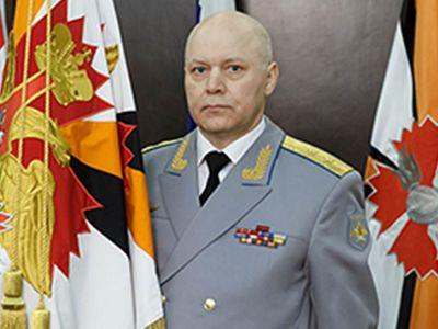 Начальник ГРУ Игорь Коробов. Фото: kommersant.ru