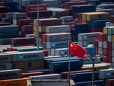 Русский экспорт в КНР превысил импорт впервый раз с2000-х