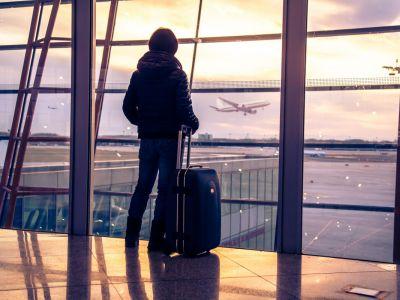Ожидание в аэропорту. Фото: ia-centr.ru