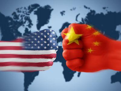 Причина торговой войны между США и Китаем