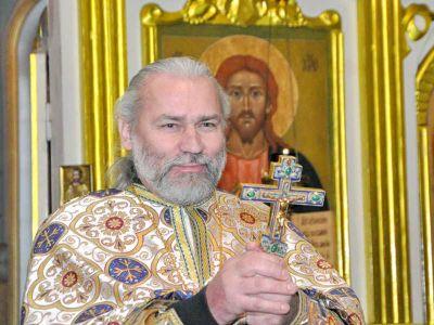 Защита обвиняемого впедофилии оренбургского первосвященника обжаловала его арест