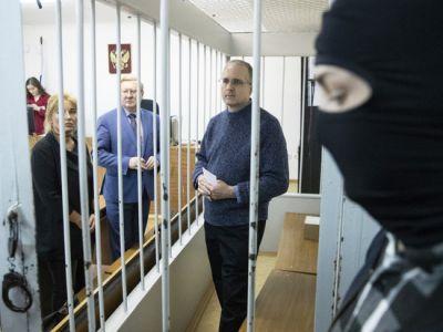 Шпион Уилан пытался найти военные секреты РФ с2007 года