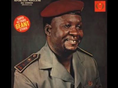 Жоаким Йомби-Опанго, бывший диктатор Народной Республики Конго. Фото: www.africanews.com
