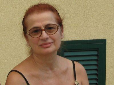 Памяти Клары Каспаровой |  Пятая колонка |  статьи