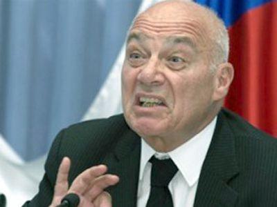 Владимир Познер. Фото dp.ru