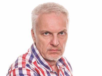Аркадий Янковский. Фото автора