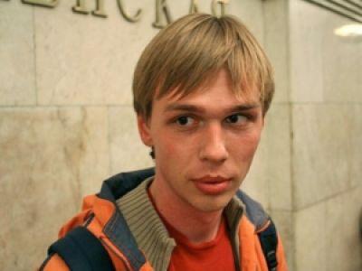 Иван Голунов. Фото: fnr.ru