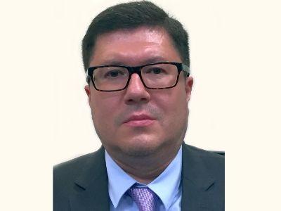 Кирилл Лягушев
