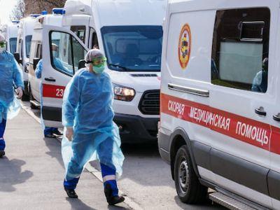 В Северодвинске за сутки заболело 37 сотрудников градообразующих предприятий