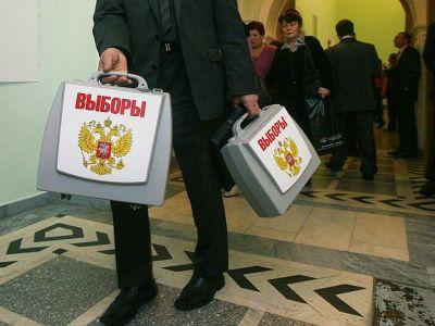 Архангельская оппозиция смогла договориться перед выборами в Госдуму