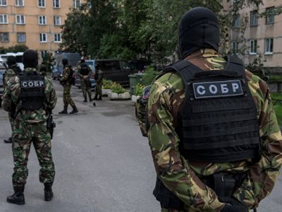 Фото: РИА Новости, Алексей Даничев
