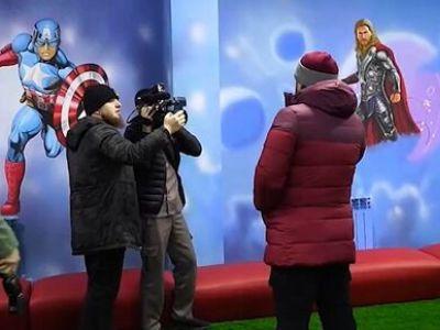 Рамзан Кадыров Фото: скриншот видео