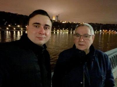 Суд оставил отца Ивана Жданова в СИЗО