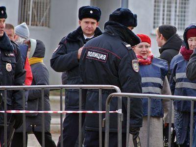 В Пензе за сутки перекрыли место предполагаемого митинга в защиту Навального